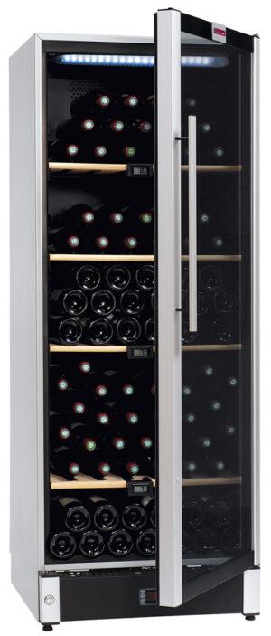 La-Sommeliere-wijnklimaatkast-VIP150-160-flessen-5-zones-ean-5703189263956