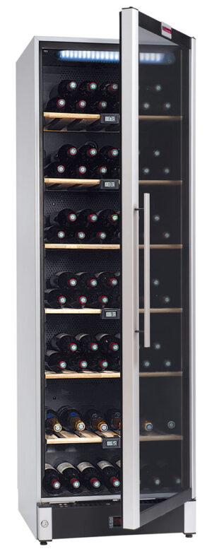 La-Sommeliere-wijnklimaatkast-VIP180-195-flessen-6-zones-ean-5703540142135
