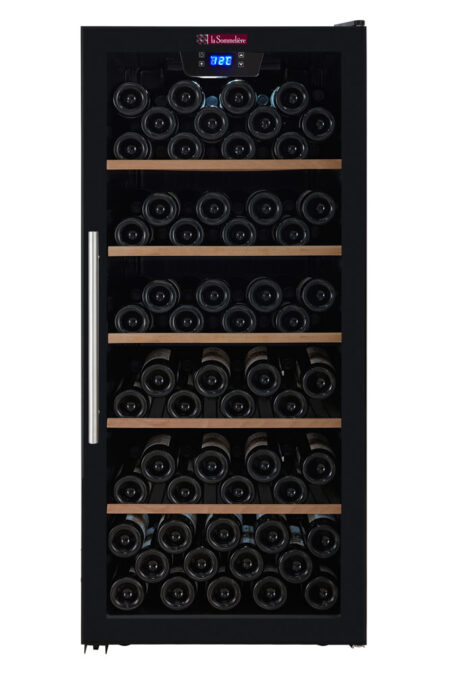 La-Sommeliere-wijnklimaatkast-CVD117-121-flessen-ean-3541361805073