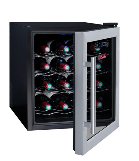 La-Sommeliere-wijnkoelkast-Peltier-LS16-16lessen-ean-3541361102141