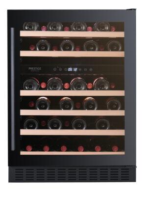 Temptech-Prestige-inbouw-en-vrijstaande-wijnklimaatkast-2-zones-46-flessen-PRES60DBBH-ean-7090013677743_2