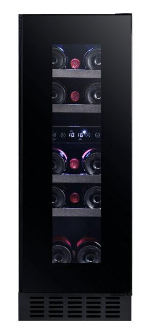 Temptech-Sommelier-inbouw-en-vrijstaande-wijnklimaatkast-2-zones-17-flessen-SOM30DES-ean-7090013677347_1